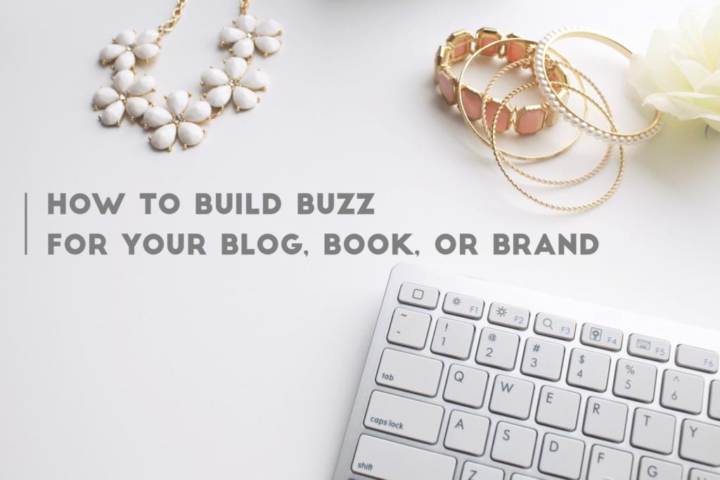 build buzz graphic