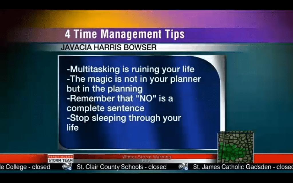 TOA tips