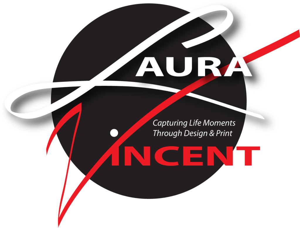 LAURA VINCENT NEW LOGO CIRCLE