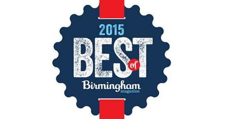 best of bham 2015