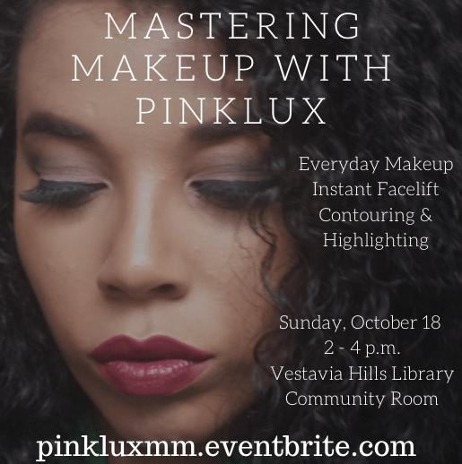 mastering makeup