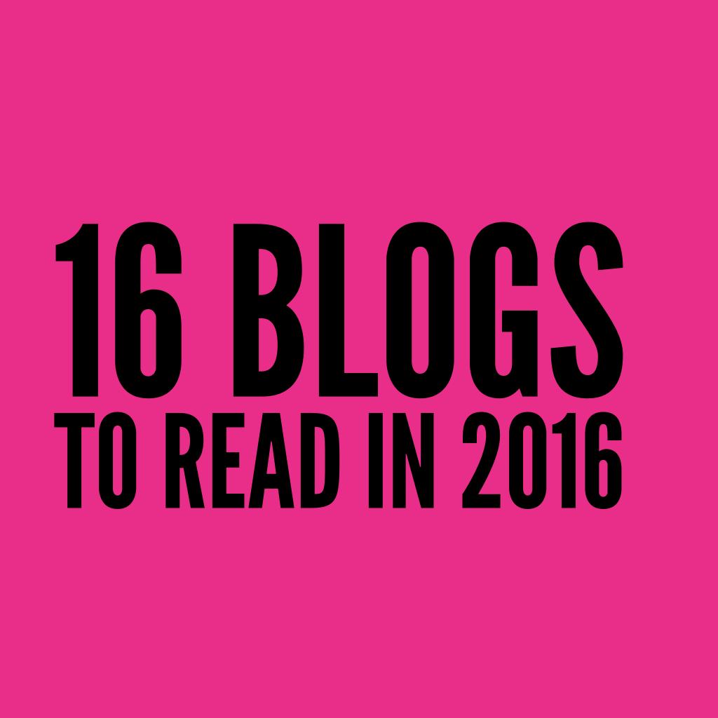 16 blogs