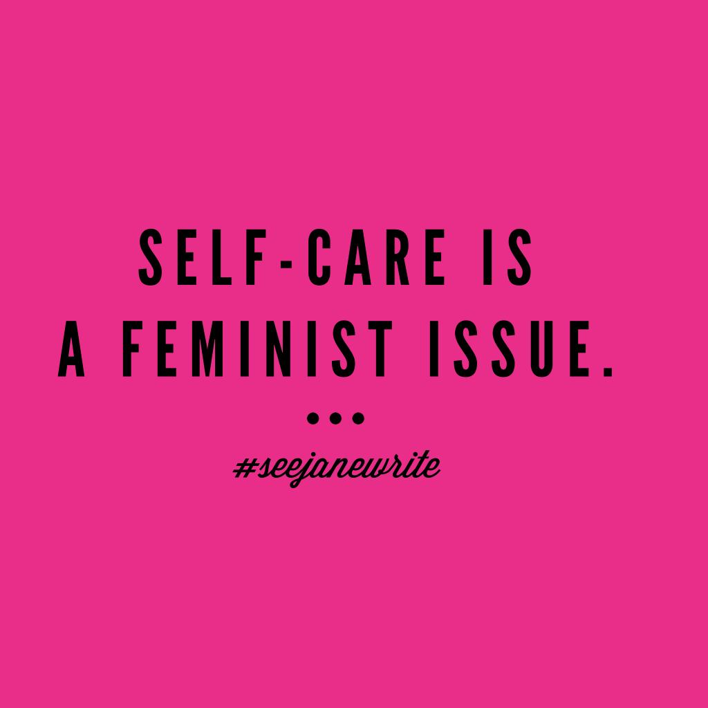 self care pic