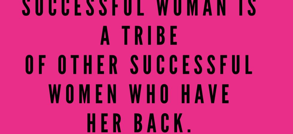successful women