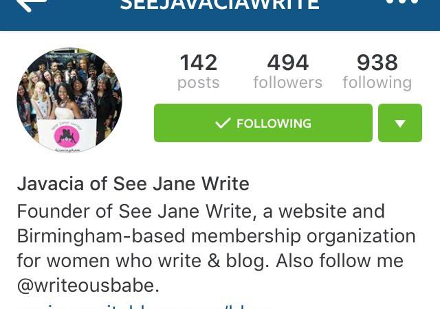 sjw on instagram
