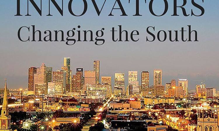 innovators changing the south