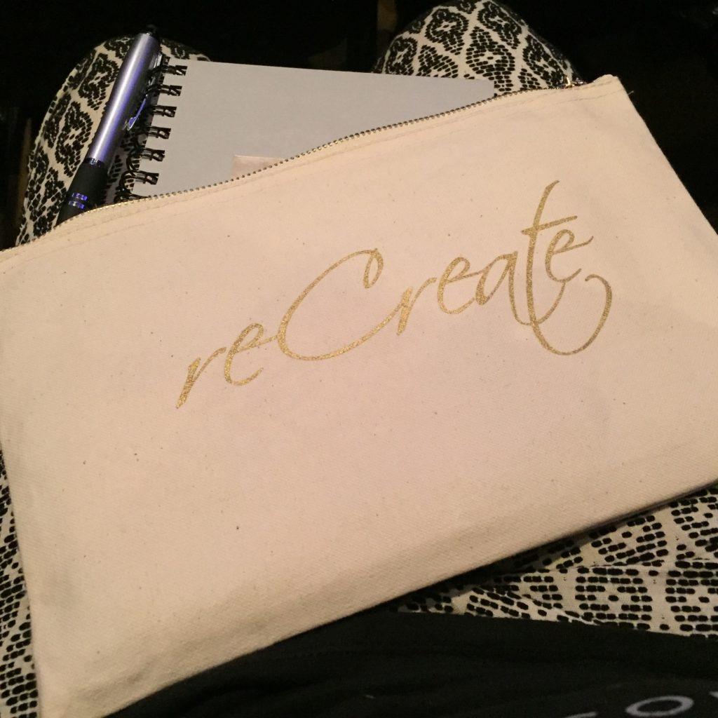 recreate-clutch
