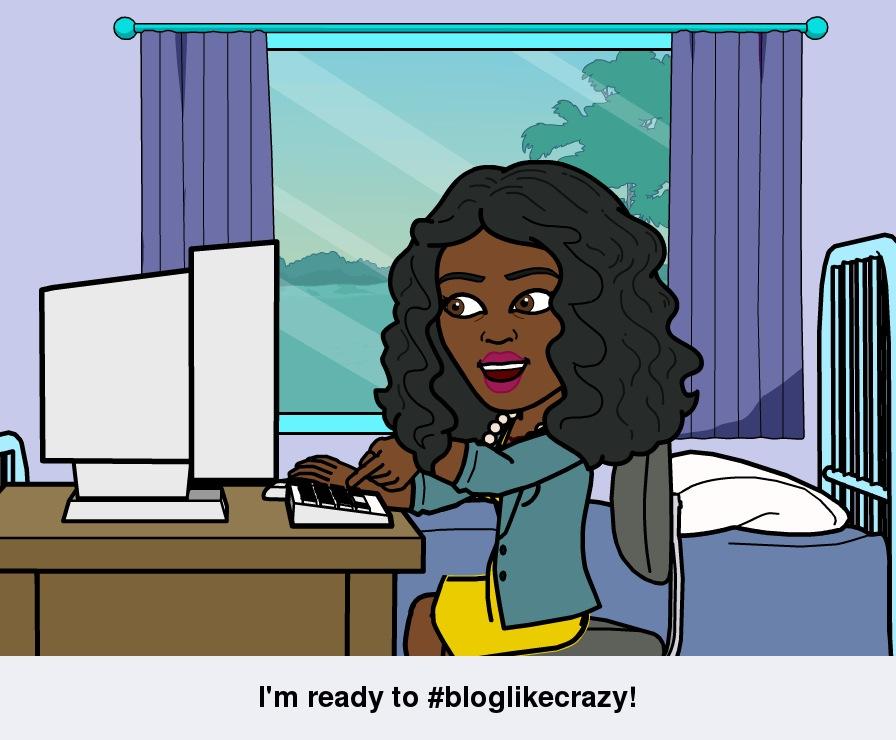 javacia #bloglikecrazy