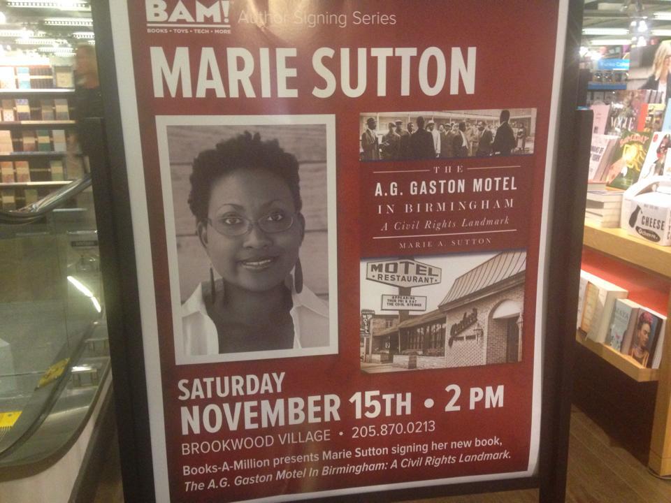 Marie Sutton
