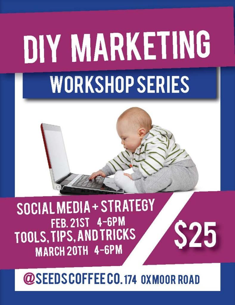 diy marketing