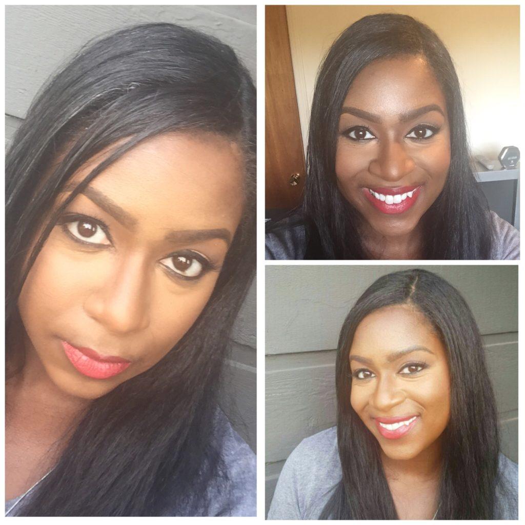 my mini-makeover